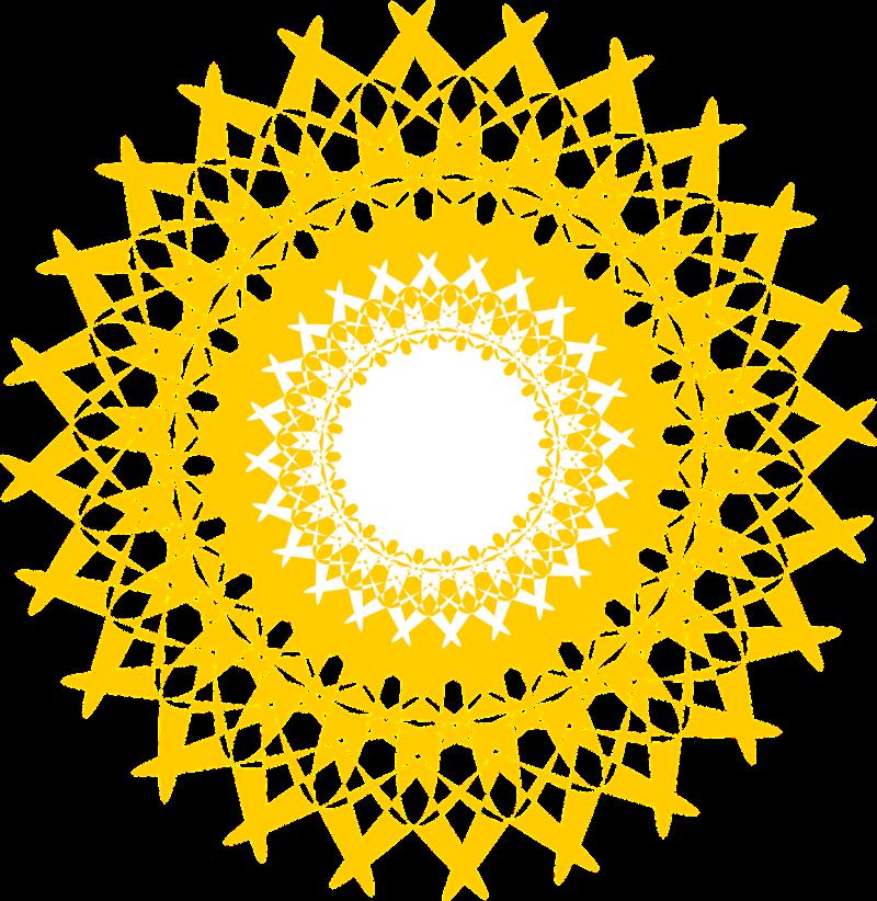 Image of manipura chakra